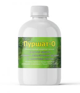 Пуршат-О от солнечных ожогов растений 500мл в интернет-магазине
