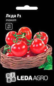 Семена Томата Леда F1 10шт (Юксел, Турция) отзывы