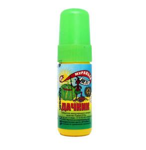 Дачник - средство от садовых муравьев 5 мл описание