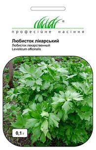 Семена Любистка Лечебного 0.1г (Профессиональные семена) стоимость