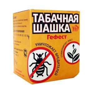 Табачная дымовая шашка Вулкан купить